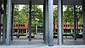 Maastricht-Céramique, gebouw Rijkswaterstaat01.JPG