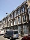 maastricht - rijksmonument 26934 - capucijnenstraat 45 20100710