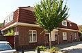 Maastricht - rijksmonument 506913 - Schildersplein 20 20100814.jpg
