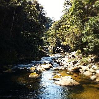Macaé de Cima Environmental Protection Area