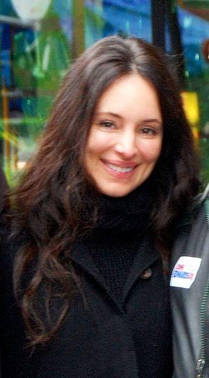 Madeleine Stowe - Madeleine Stowe in 2008