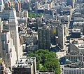 Madison Square from the Empire State Building June 2004.JPG
