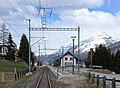 Madulain train station April 2014.jpg