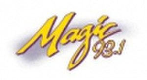 KMGJ - Image: Magic radio logo