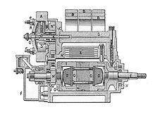 Ignition magneto - Wikipedia
