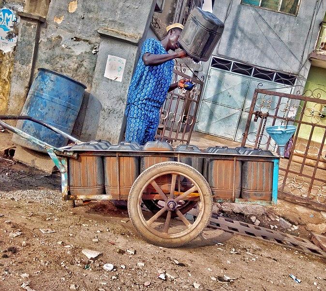 File:Mai Ruwa (Water vendor).jpg