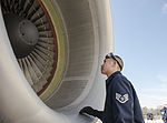 Maintaining the presidential, executive fleet 150314-F-WU507-708.jpg