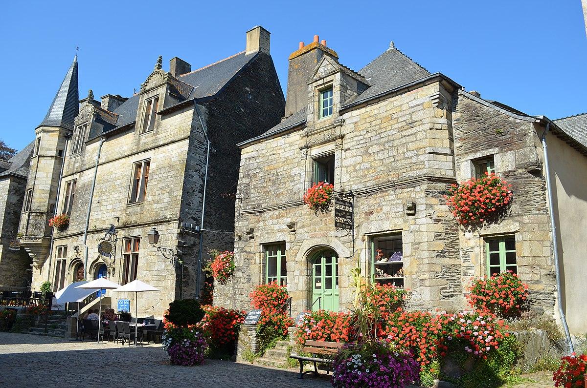 Rochefort-en-Terre - Wikipedia