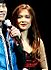 Maja Salvador at the Star Magic Tour, April 2011.jpg