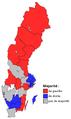 Majorités politiques dans les comtés suédois en 2006.png