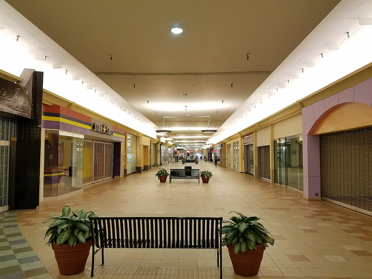 Mall Wikipedia