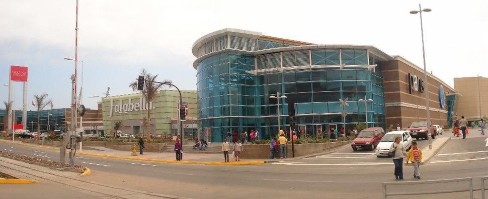 Mall Plaza Antofagasta1