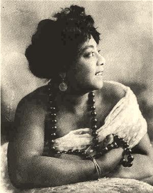 Mamie Smith - Image: Mamie Smith