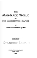 Man-made world (1914) Charlote Perkins Gillman.png