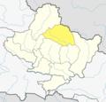 Manang Gandaki locator.png