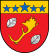 Coat of arms of Manhagen