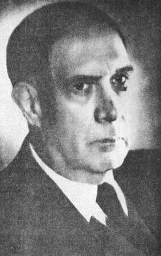 Manuel Gálvez - Image: Manuel Galvez
