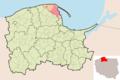 Map - PL - powiat pucki - Puck.PNG