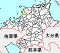 Map Fukuoka Fukutu-city.png