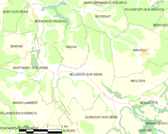 Map commune FR insee code 21061.png