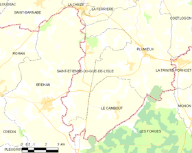 Map commune FR insee code 22288.png