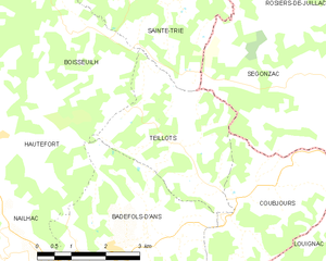Map commune FR insee code 24545.png