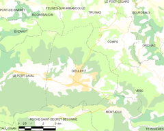 Map commune FR insee code 26114.png