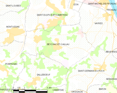 Map commune FR insee code 33049.png