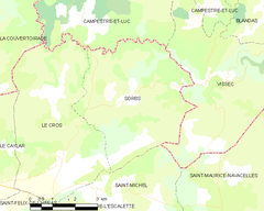 Map commune FR insee code 34303.png