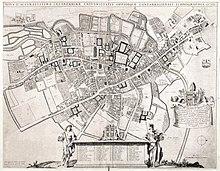 Timeline Of Cambridge Wikipedia