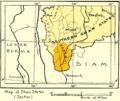 Map of Karenni States-1917.png