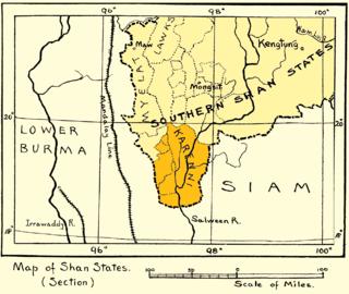 Karenni States