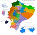 Mapa de la Republica del Ecuador.png