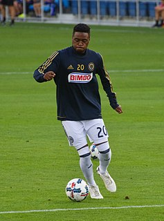 Marcus Epps (soccer) American soccer player