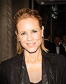 Maria Bello au Festival international du film de Toronto 2013.