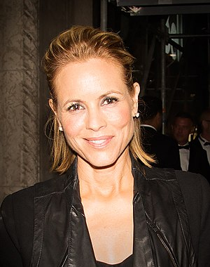 Law & Order: Special Victims Unit (season 12) - Maria Bello appeared twice in this season as Vivian Arliss, who briefly gives custody of her son to Benson.
