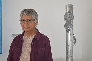 María Luisa Reid artist