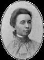 Maria Wilhelmina Nilsson - from Svenskt Porträttgalleri XX.png