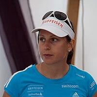 Marianne Abderhalden - Swiss Ski 2011 summertraining.jpg