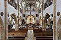 Mariapfarr - Kirche, innen.JPG