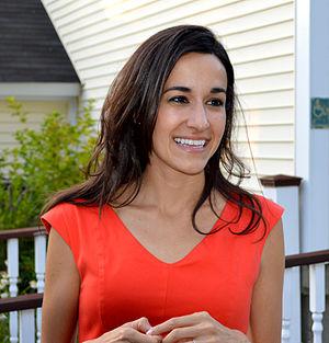 Marilinda Garcia - Image: Marilinda Garcia Profile