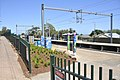 Marino Rocks station Newland Avenue 2.jpg