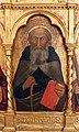 Mariotto di nardo (attr.), trittico dei libri, 1390-1420 ca. 03.JPG