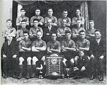 1929 New Zealand Rugby League Season Wikipedia