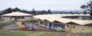 Mario J. Ciampi - Marjorie H. Tobias Elementary School, Daly City, California