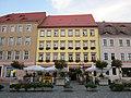 Markt, Torgau, Sachsen, Germany - panoramio.jpg