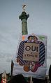 Marriage equality demonstration Paris 2013 01 27 33.jpg