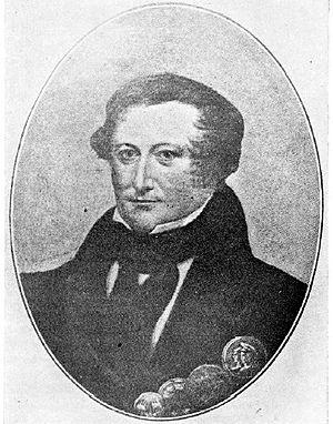 James Marsh (chemist) - James Marsh