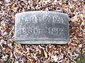 Mary Elizabeth Schaefer Day tomb.jpg