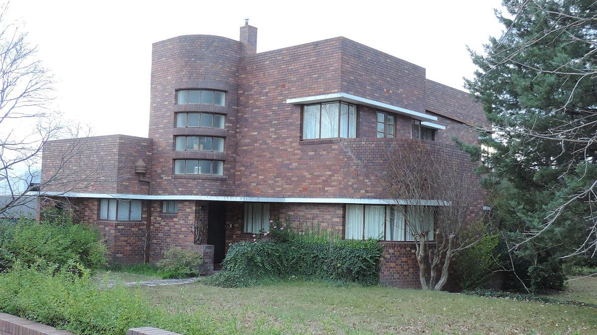 Masel Residence - Wikipedia